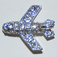 airplane tac pin