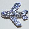 airplane tac pin
