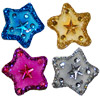 Adornments in Star Design