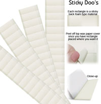 Sticky Doos