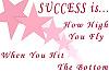 Success Stickers