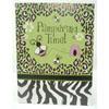 Pampering Time Pocket Folder