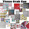 Grab Bag Tissue
