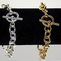 Bracelets Toggle Clasp
