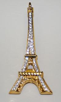 Pin Eiffel Tower
