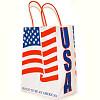 Patriotic American Gift Bag