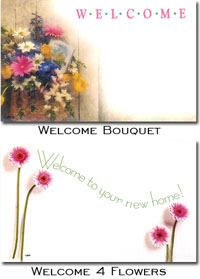 Gift Enclosure Cards
