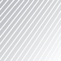White Diagonal Stripes Cellophane Roll 30 x 100