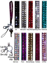 Mini Sparkling Wristlets