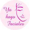 63 Stickers - Yo hago Faciales