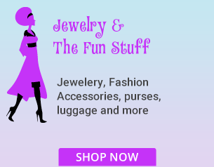 Jewelry and The Fun Stuff