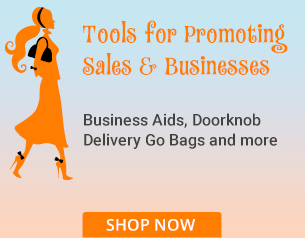 Tools for Promoting Sales and Businesses